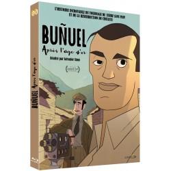 BUNUEL, APRES L'AGE D'OR - BRD