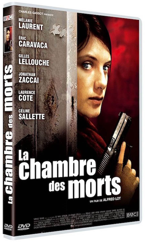 LA CHAMBRE DES MORTS