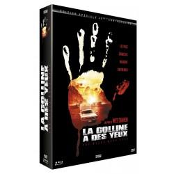 LA COLLINE A DES YEUX 1 + 2 - BRD
