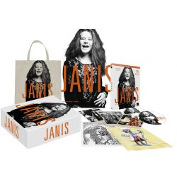 JANIS - COMBO COLLECTOR