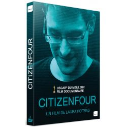 CITIZENFOUR - EDITION COLLECTOR