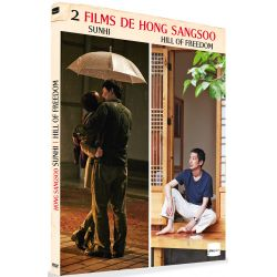 2 FILMS DE HONG SANG-SOO : SUNHI/HILL OF FREEDOM