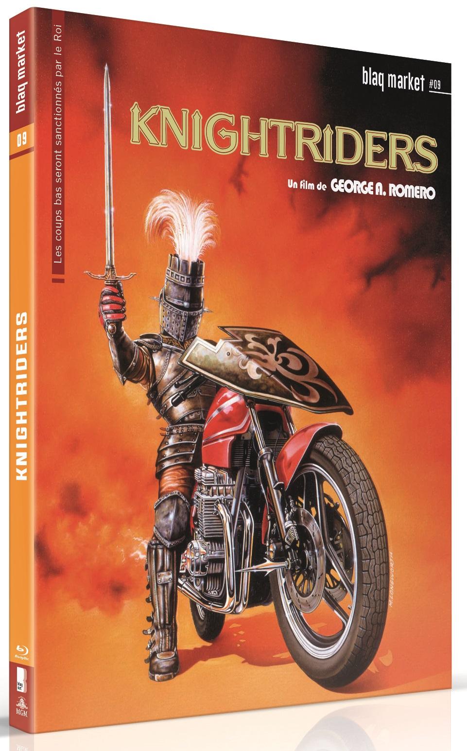 KNIGHTRIDERS - BRD