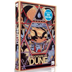 JODOROWSKY'S DUNE EDITION COLLECTOR - COMBO