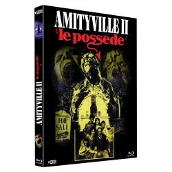 AMITYVILLE 2 - BRD