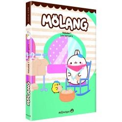 MOLANG S1 - VOL. 1