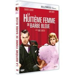 LA HUITIEME FEMME DE BARBE-BLEUE