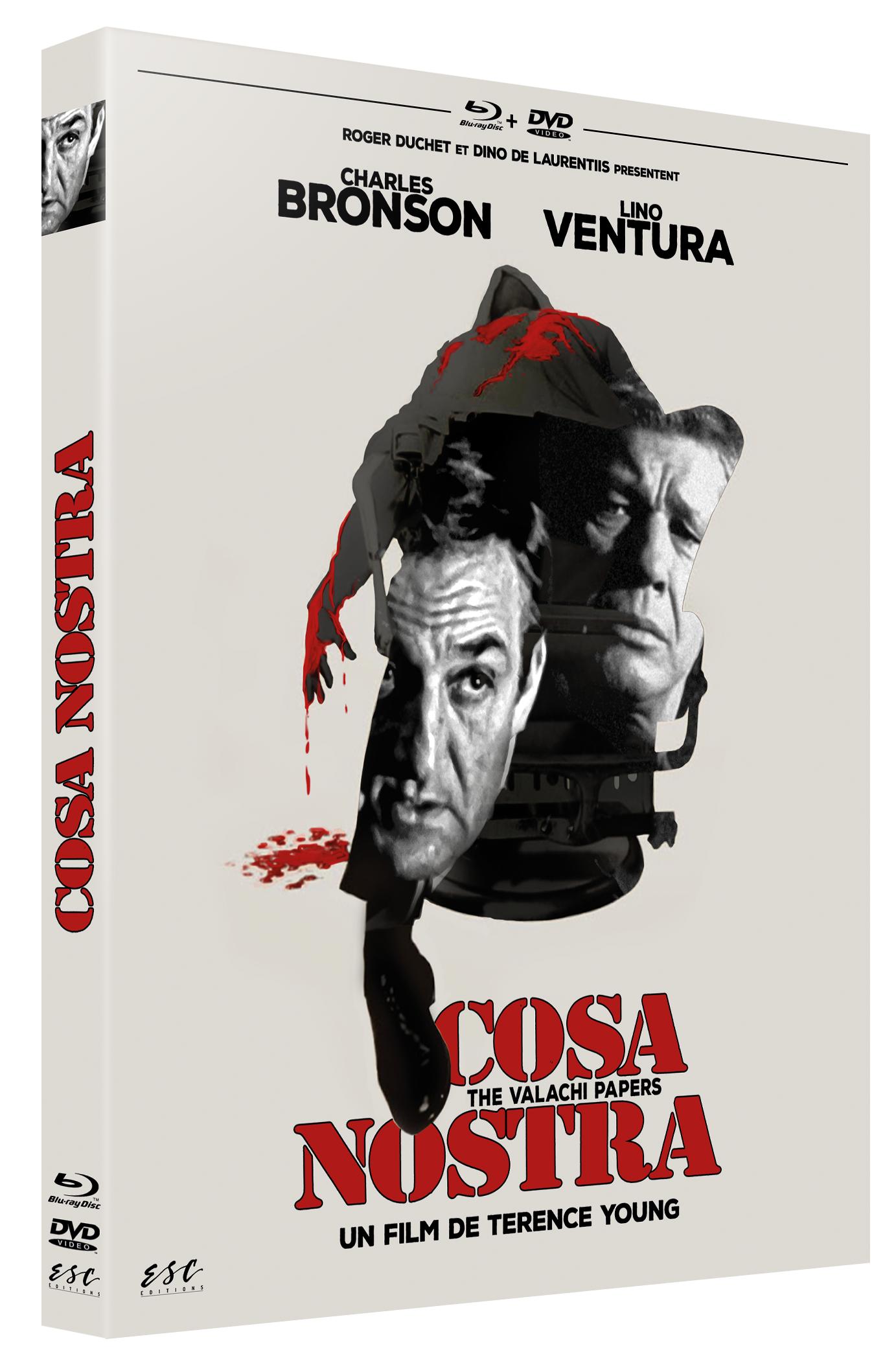 COSA NOSTRA - COMBO
