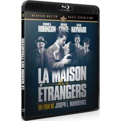 LA MAISON DES ETRANGERS - BRD