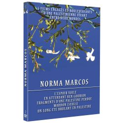 NORMA MARCOS - 5 FILMS