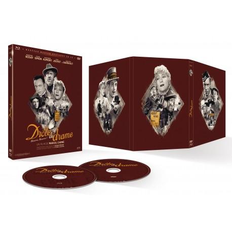 DROLE DE DRAME - EDITION  COLLECTOR DVD + BRD