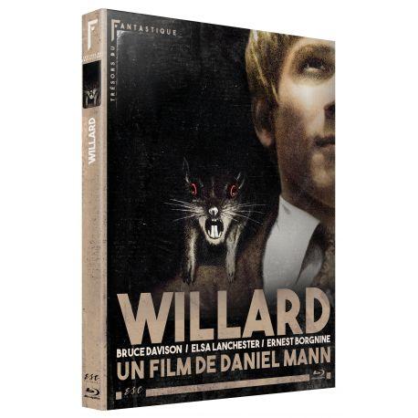 WILLARD BRD