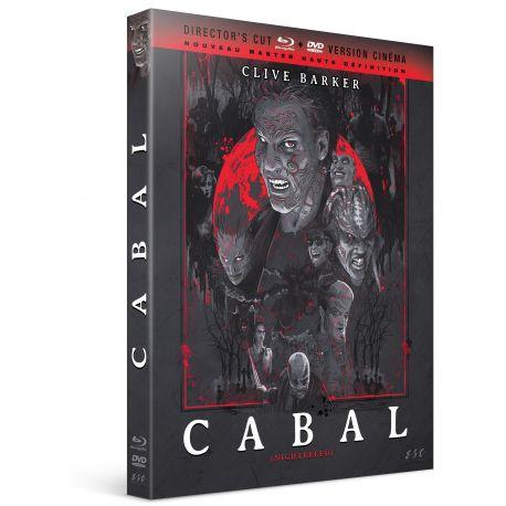 CABAL - COMBO