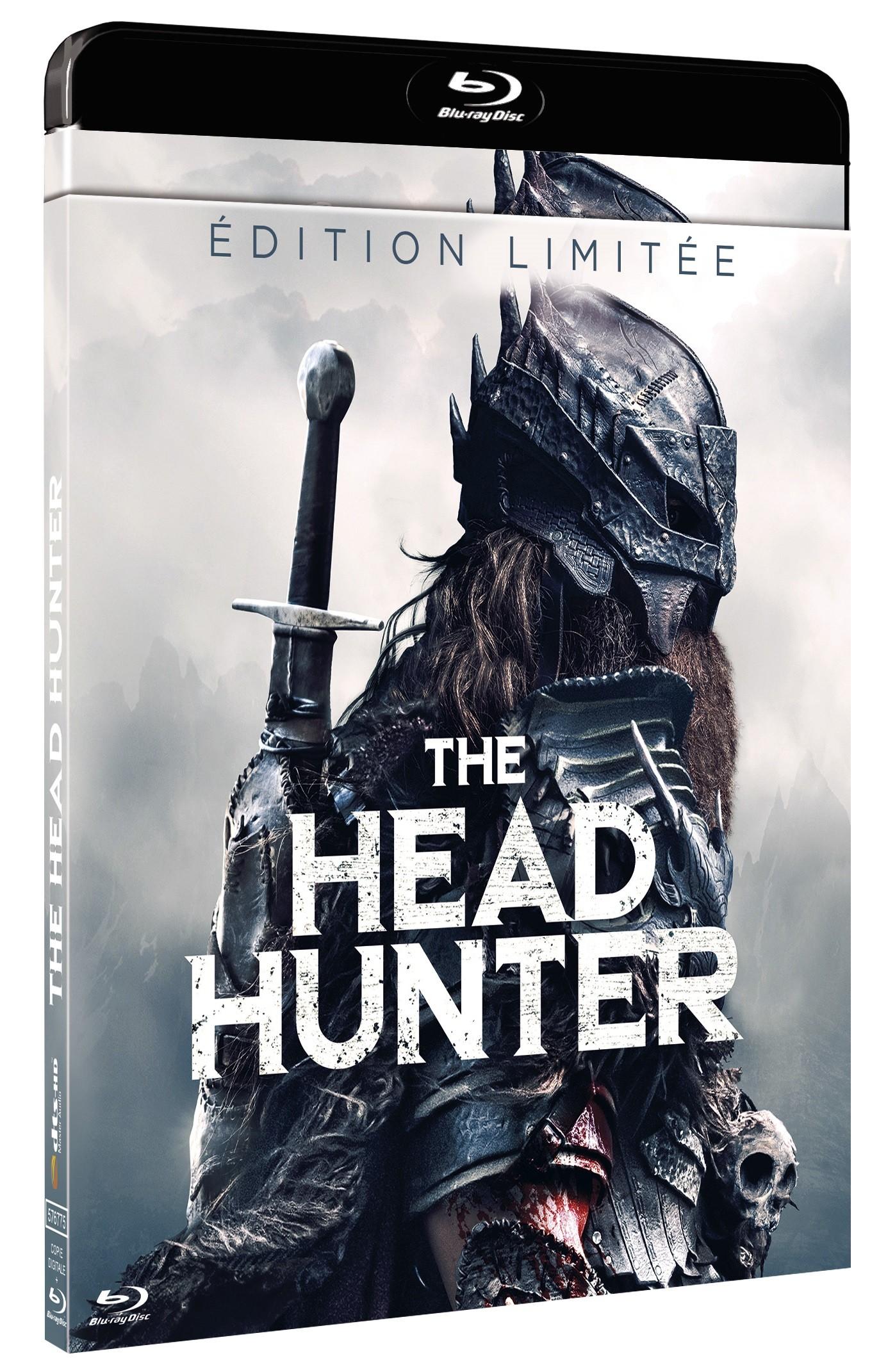 THE HEAD HUNTER - BRD