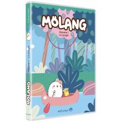 MOLANG S2 VOL. 1 : La Jungle