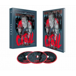 CABAL [NIGHTBREED] - EDITION COLLECTOR COMBO