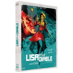 LISA ET LE DIABLE - COMBO [EDITION LIMITEE]
