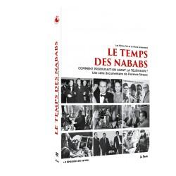 LE TEMPS DES NABABS L'INTEGRALE DE LA SERIE