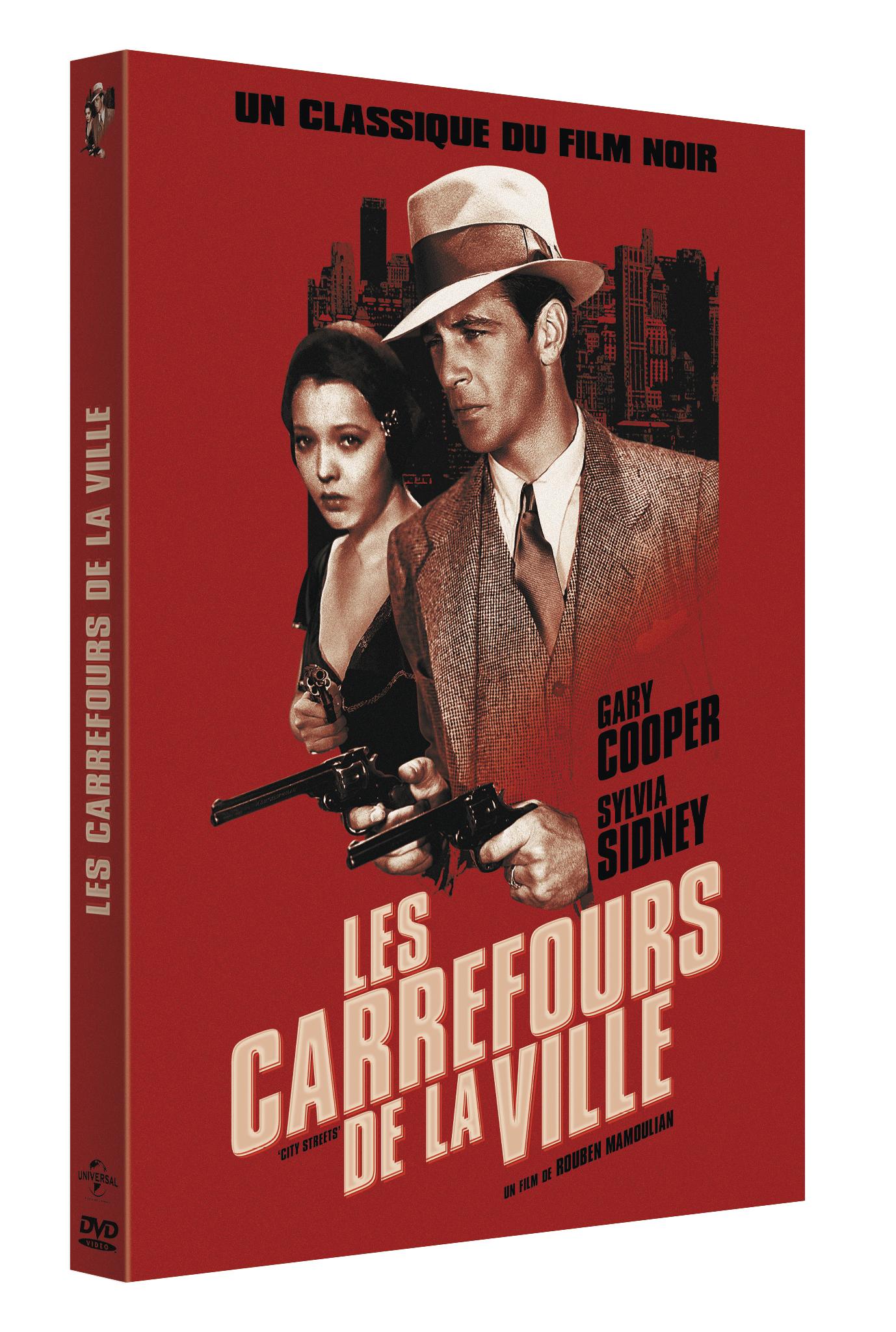 LES CARREFOURS DE LA VILLE