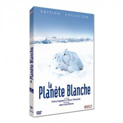 LA PLANETE BLANCHE (EDITION COLLECTOR)