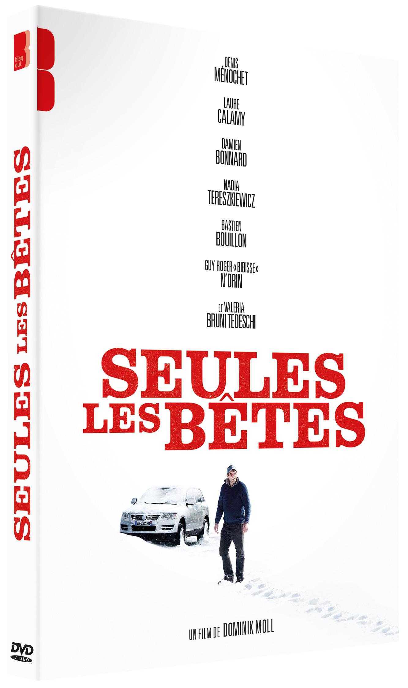SEULES LES BETES