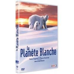 LA PLANETE BLANCHE