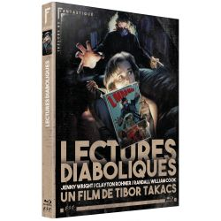 LECTURES DIABOLIQUES - BRD