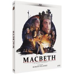MACBETH DE POLANKSI - BRD