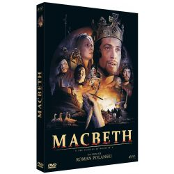 MACBETH DE POLANKSI