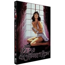 THE HOUSE ON SORORITY ROW - DVD + BRD