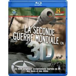 LA SECONDE GUERRE MONDIALE EN 3D - BRD