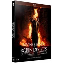 ROBIN DES BOIS PRINCE DES VOLEURS - BRD