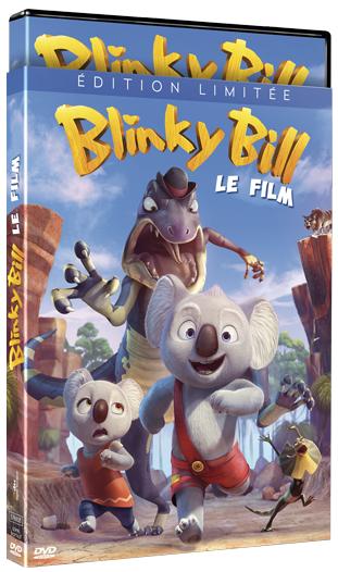 BLINKY BILL LE FILM