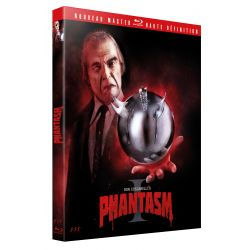 PHANTASM  BLU-RAY - BRD