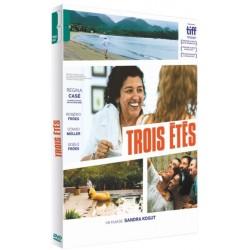 TROIS ETES