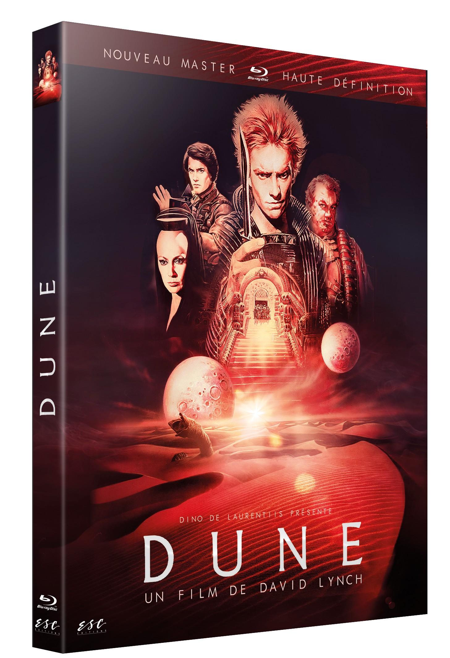 DUNE - BRD