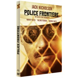 POLICE FRONTIERE