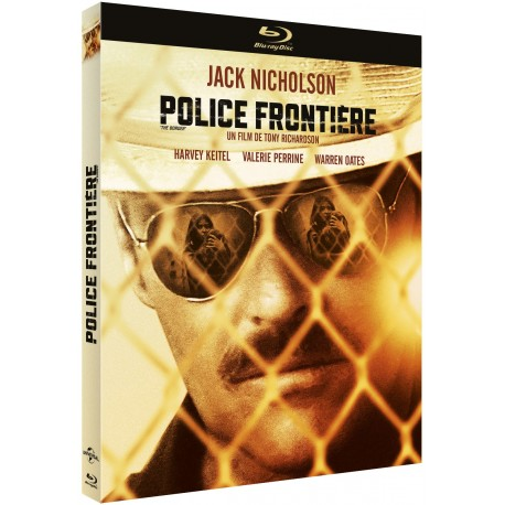 POLICE FRONTIERE - BRD