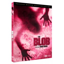 THE BLOB 1988 - COMBO