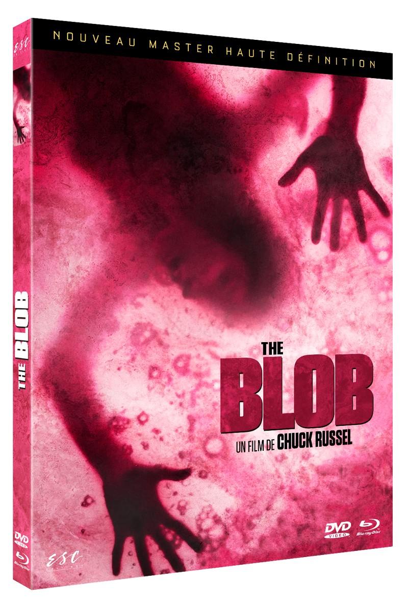 THE BLOB 1988 - COMBO