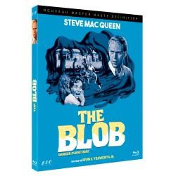 THE BLOB 1958 - BRD