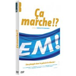 CA MARCHE!?