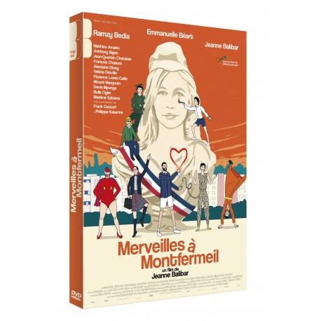 MERVEILLES A MONTFERMEIL