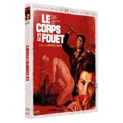LE CORPS ET LE FOUET - BRD