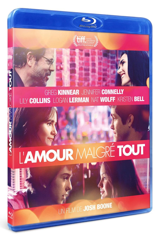 L'AMOUR MALGRE TOUT