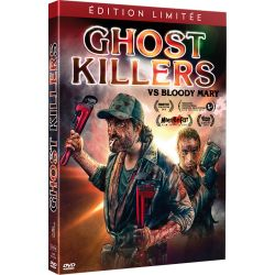GHOST KILLERS VS BLOOD MARY