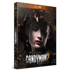 CANDYMAN 2 (CANDYMAN : FAREWELL TO THE FLESH) - COMBO