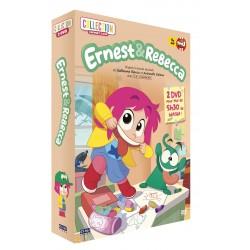 ERNEST & REBECCA - 2 DVD