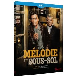 MELODIE EN SOUS-SOL - BRD