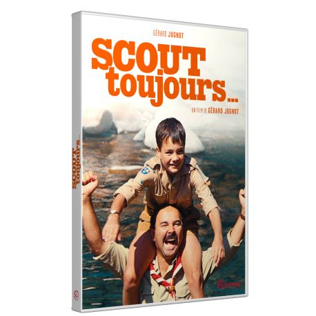 SCOUT TOUJOURS…